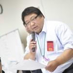石澤委員の報告