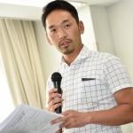 海藤英晴 委員
