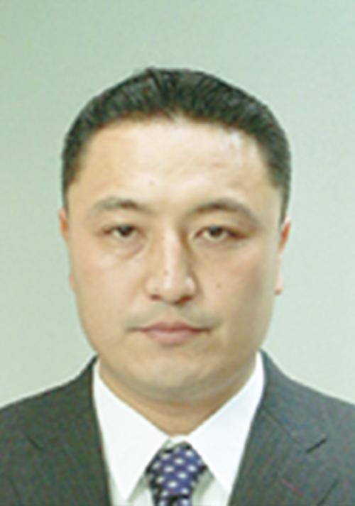 杉澤 克久(三島YEG)