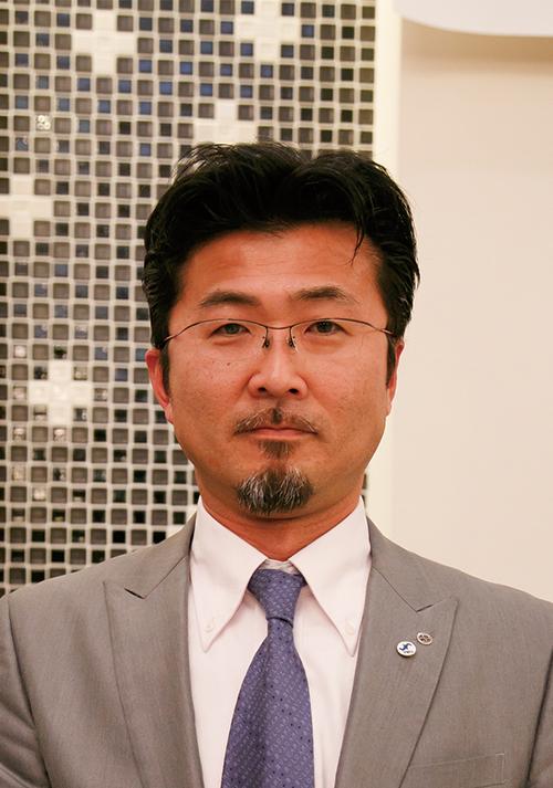 革新チーム リーダー 伊藤 憲男(ひたちなかYEG)