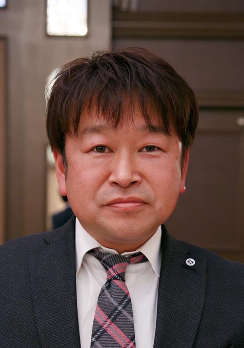 遠藤 誠一(太田YEG)
