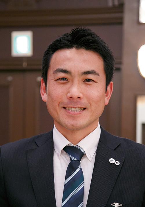 鈴木 貴大(上尾YEG)