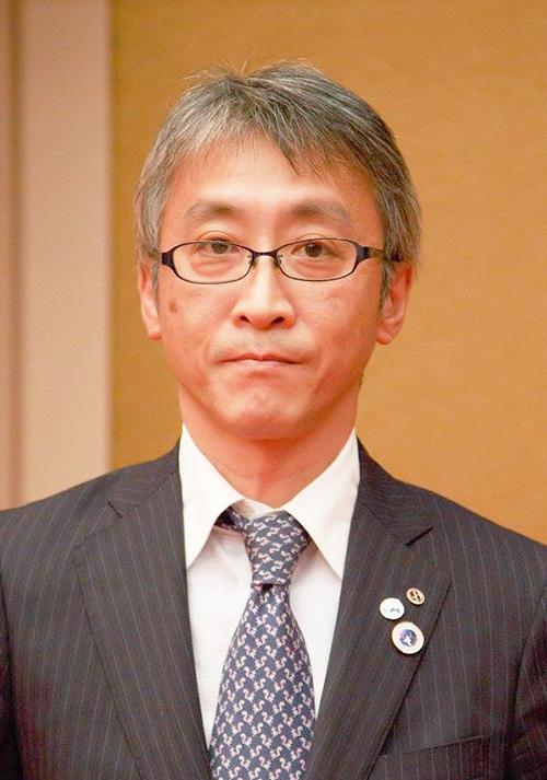 説田 和彦(土浦YEG)