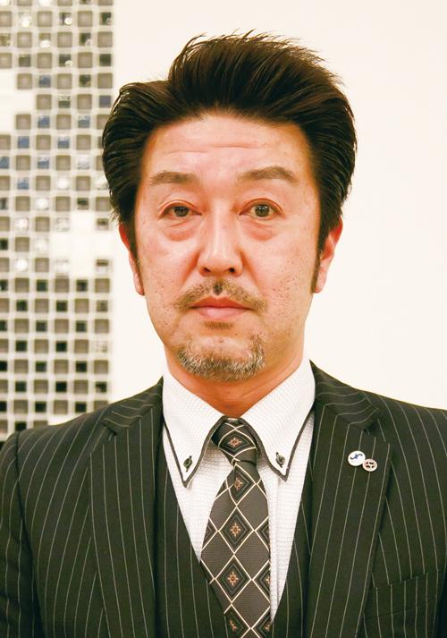 副委員長 菊池 滋(水戸YEG)